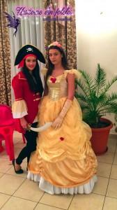 Animatori petreceri copii Bucuresti pret- BELLE