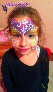 Pictura pe fata copii pret imbatatil Bucuresti-Ilfov