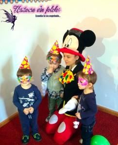 Animator petrecere copii Bucuresti Ursitoare din Folclor