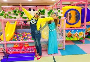 animatori petreceri copii